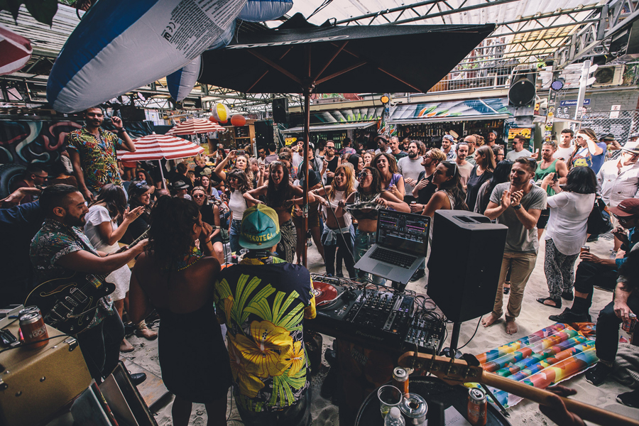 29 Best Live Music Venues in Melbourne | Man of Many