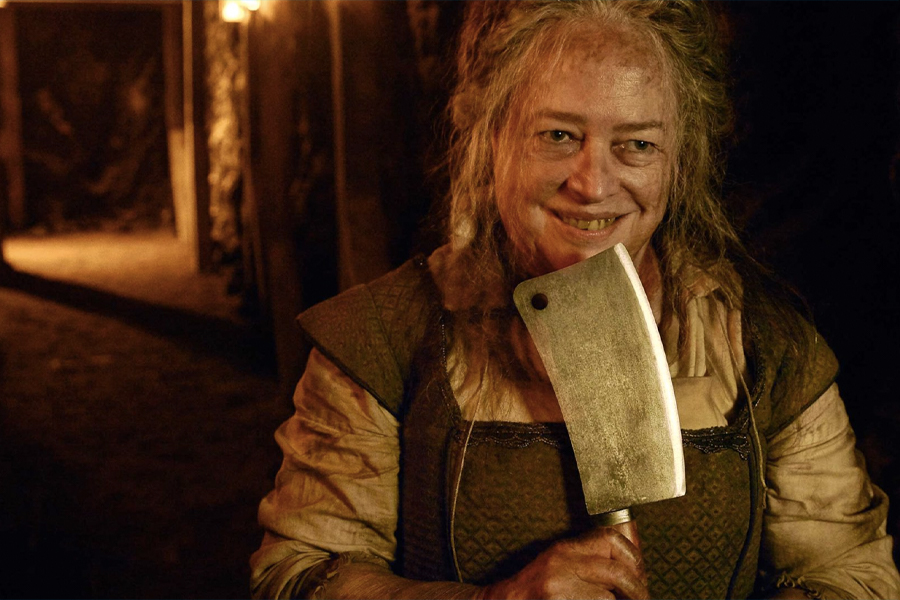 Sarah Paulson confirmed for American Horror Story season 10