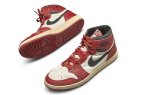 Air Jordans Sotheby's 7