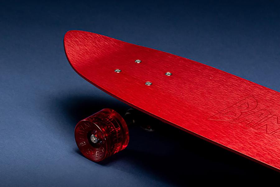 Banzai Skate Limited Edition 1976 Skateboard
