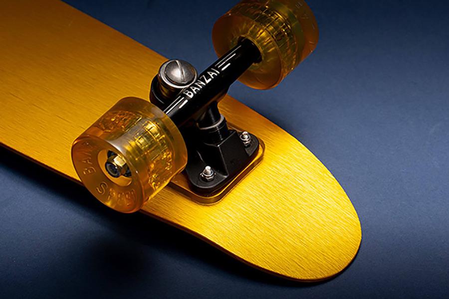 Banzai Skateboard wheel