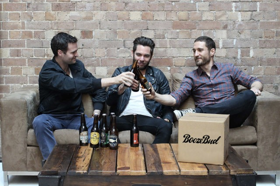 Best Alcohol Delivery Services in Australia - Booze Bud