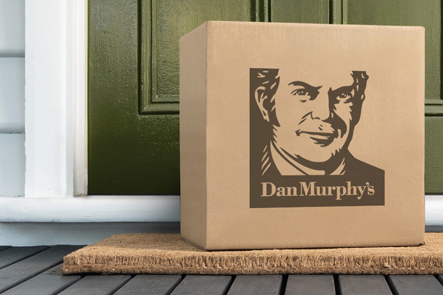 Best Alcohol Delivery Services in Australia - Dan Murphys
