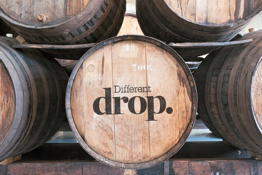 Best Alcohol Delivery Services in Australia - Different Drop