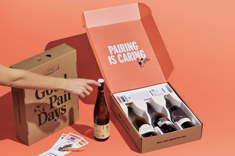 Best Alcohol Delivery Services in Australia - Good Pair Days