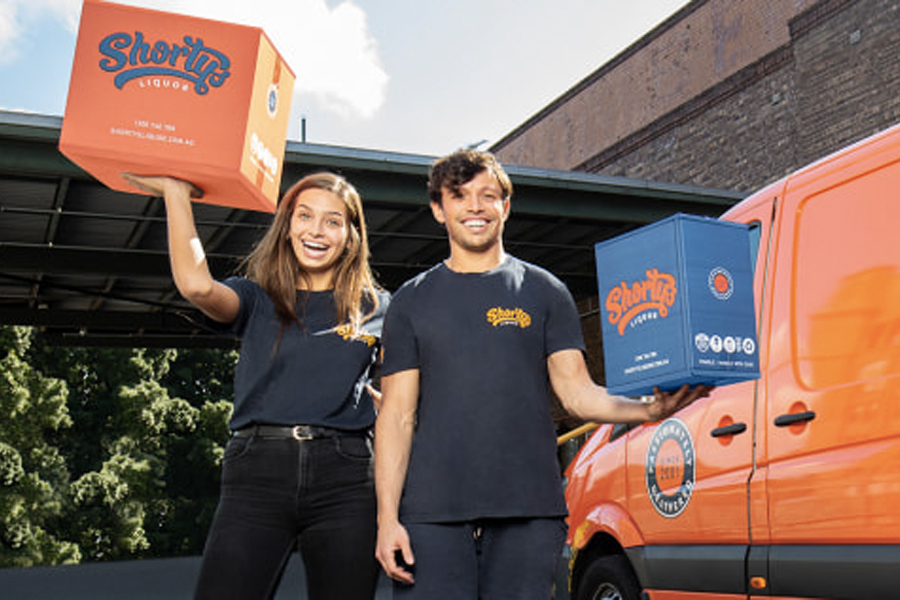 Best Alcohol Delivery Services in Australia - Shorty's Liquor