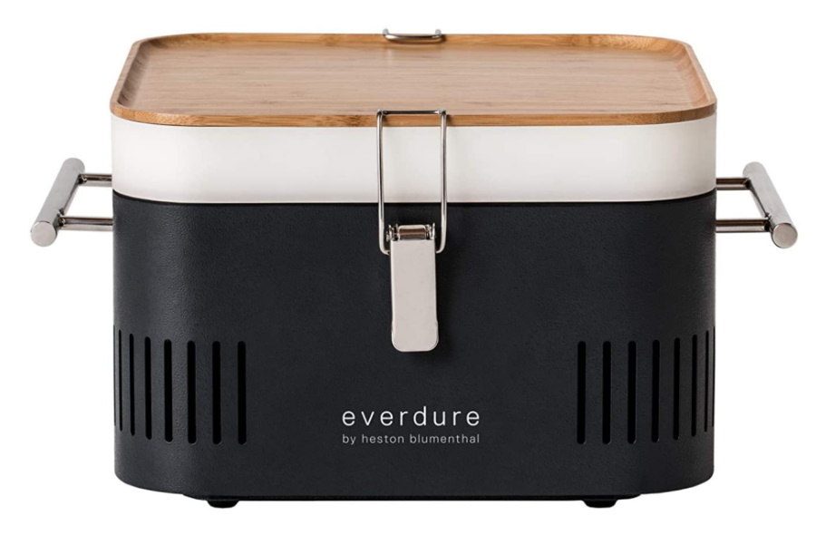 Everdure by Heston Blumenthal Hibachi Cube