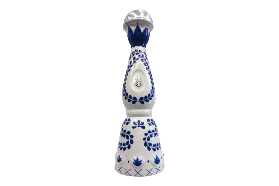Best Tequila for Margaritas - Clase Azul Reposado Tequila