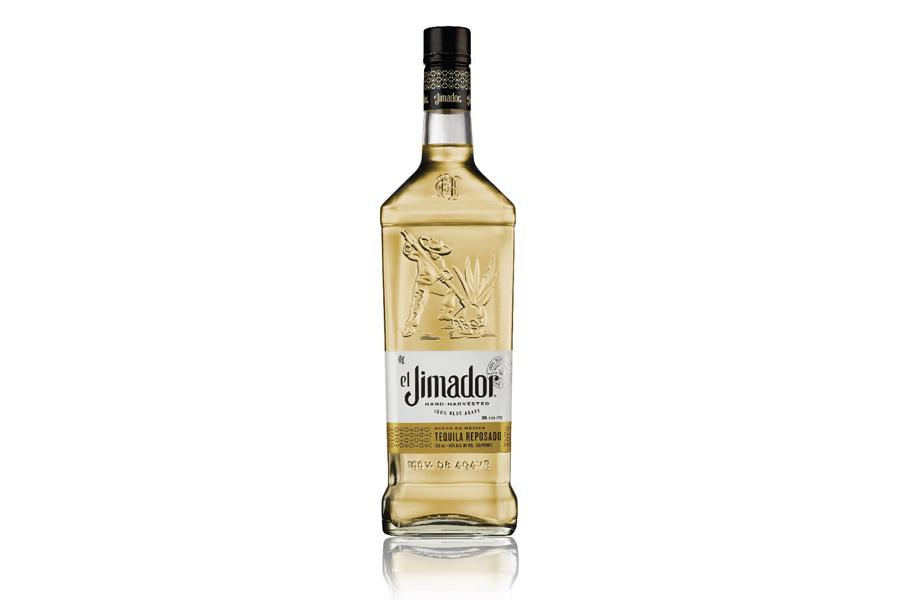 Best Tequila for Margaritas - El Jimador Reposado