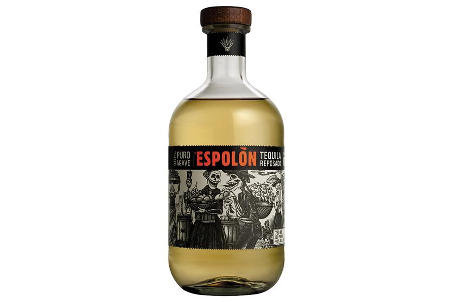 Best Tequila for Margaritas - Espolon Reposado