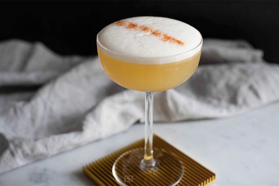 Best whisky sour recipe 3