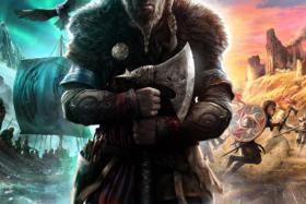 Boss Logic Assassin's Creed Valhalla 1