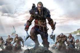 Boss Logic Assassin's Creed Valhalla 10