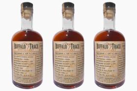 Buffalo Trace's $47 Experimental Bourbon