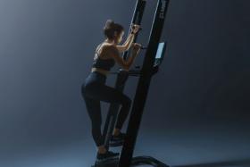 CLIMBR fitness equipment