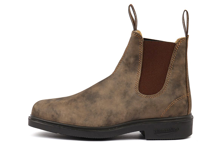 Blundstore chelsea boots