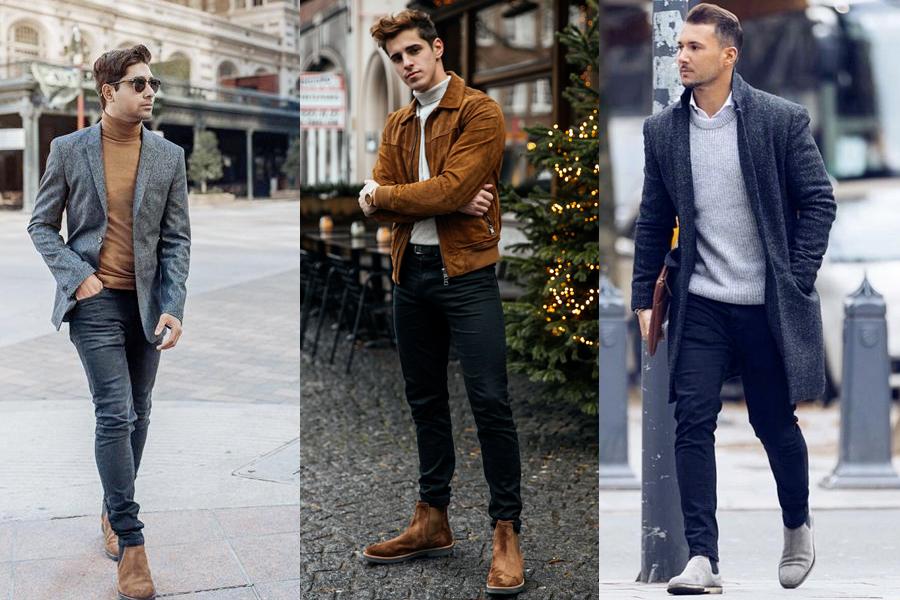 chukka boots business casual