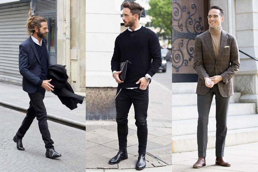 11 Best Chelsea Boots For Men How To Wear Them Man Of Many