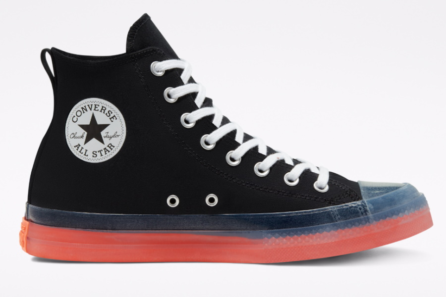 who makes converse shoes