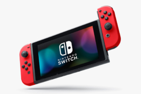 Customize Your Switch Video Game Console Directly Through Nintendo
