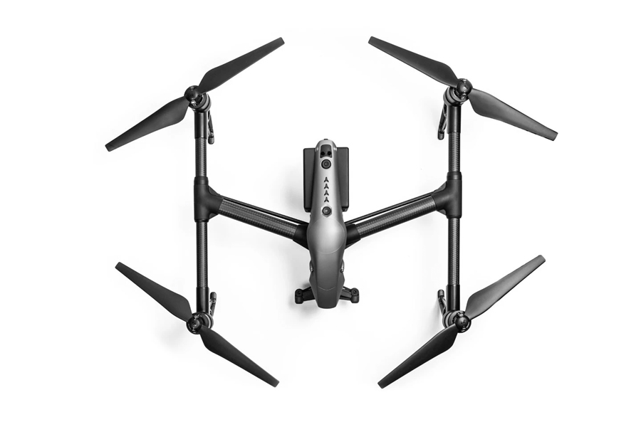 DJI Inspire 2 Drone Combo