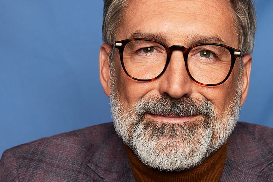 Why a New Pair of Glasses Will Make a Great Father's Day Gift | Man of Many