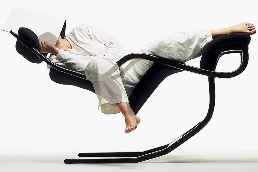 ergonomic zero gravity chair