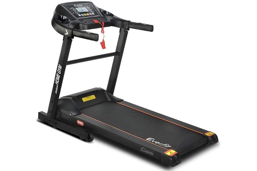 Everfit Folding Treadmill