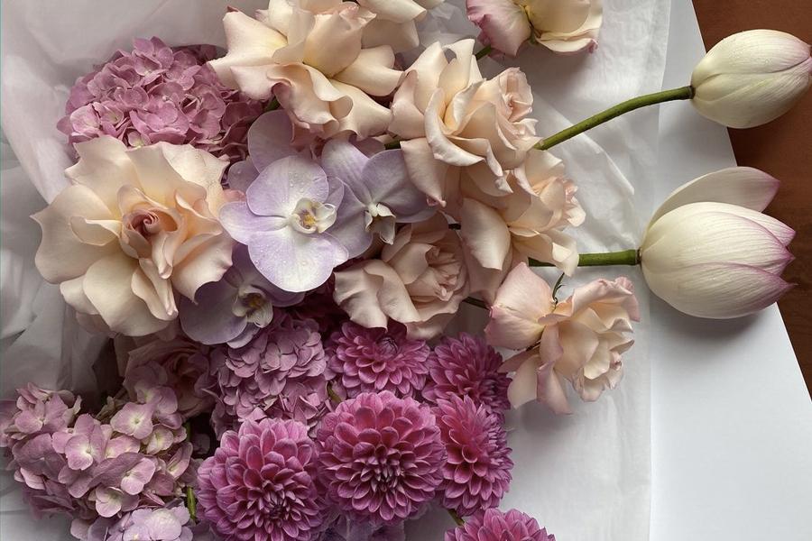 Flower Delivery Services Sydney My Violet