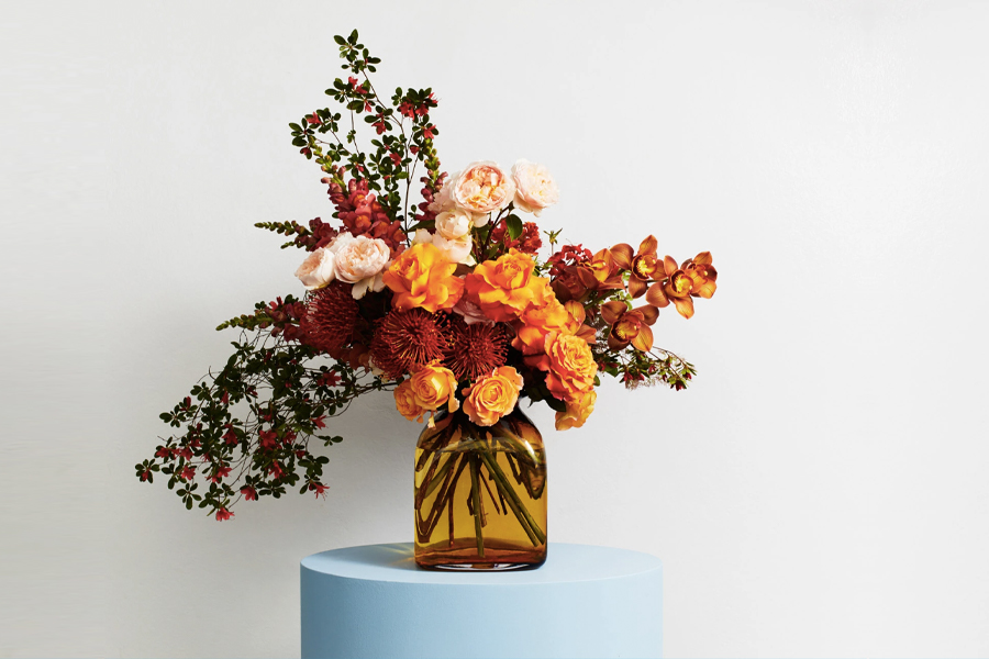 Flower Delivery Services Sydney - Poho Flowers