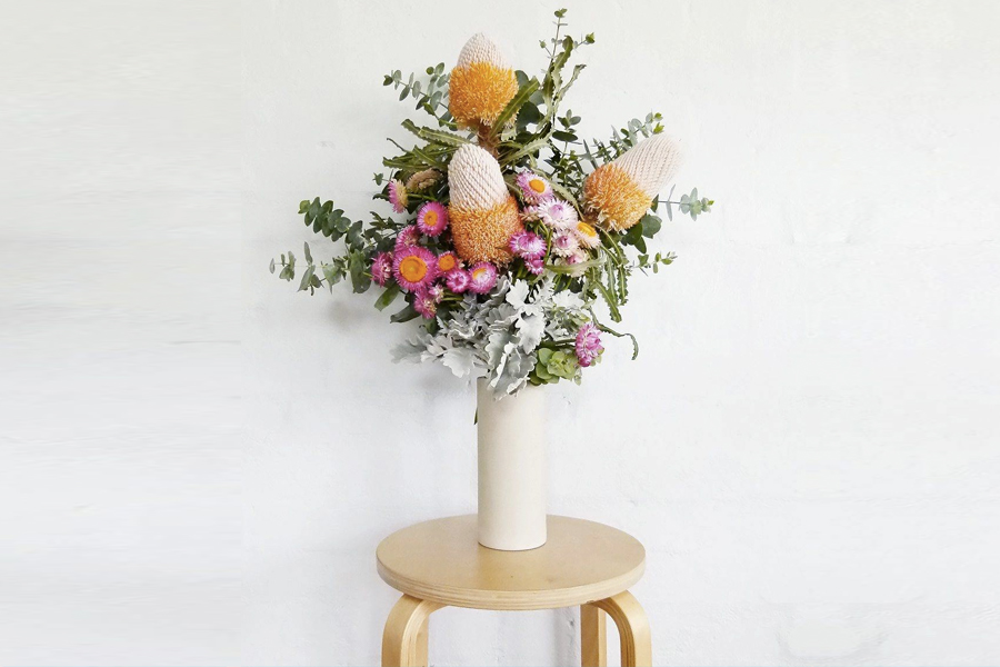 Flower Delivery Services Sydney fig and bloom