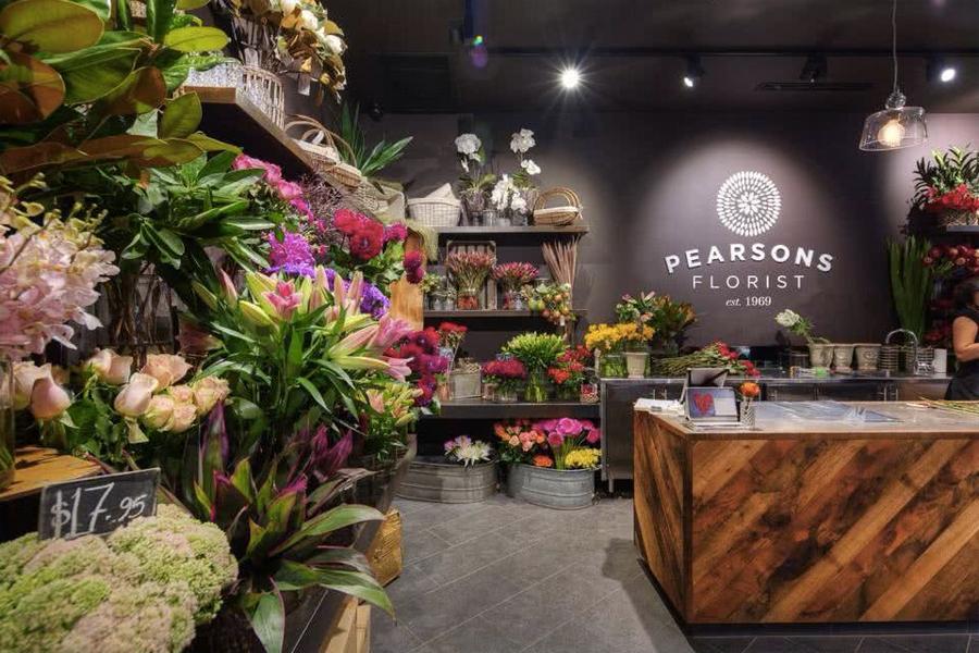 Flower Delivery Services Sydney persons florist