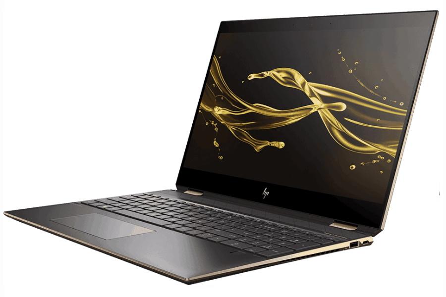 HP Spectre laptop