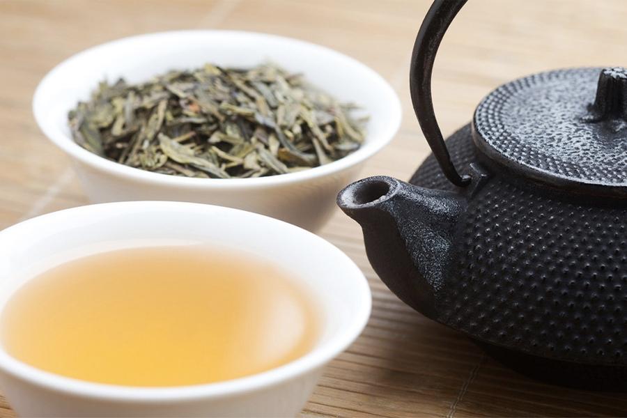 Health Benefits of Green Tea 3
