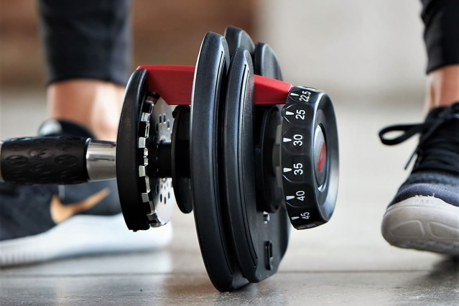 20 Best Home Gym Equipment Pieces to Boost Your Workout