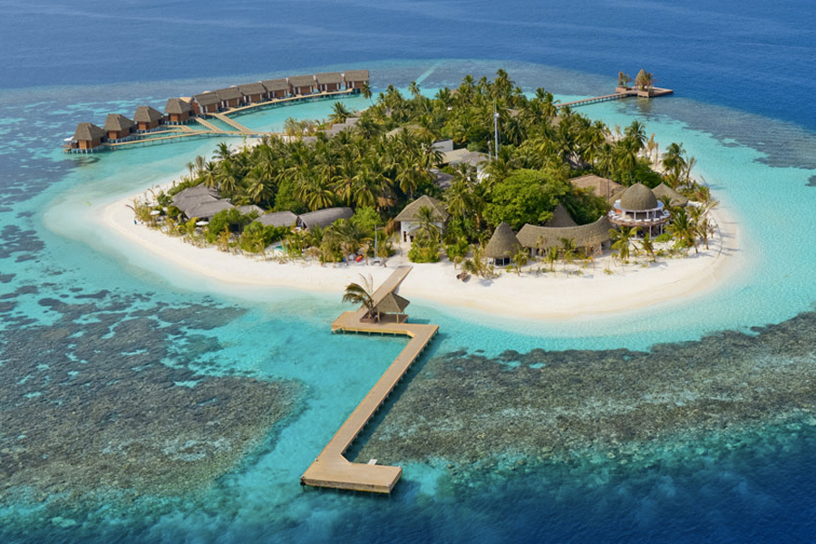 How to buy a Private Island 1