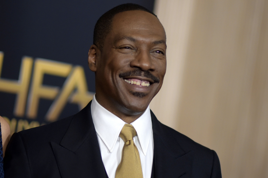 How to buy a Private Island - Eddie Murphy