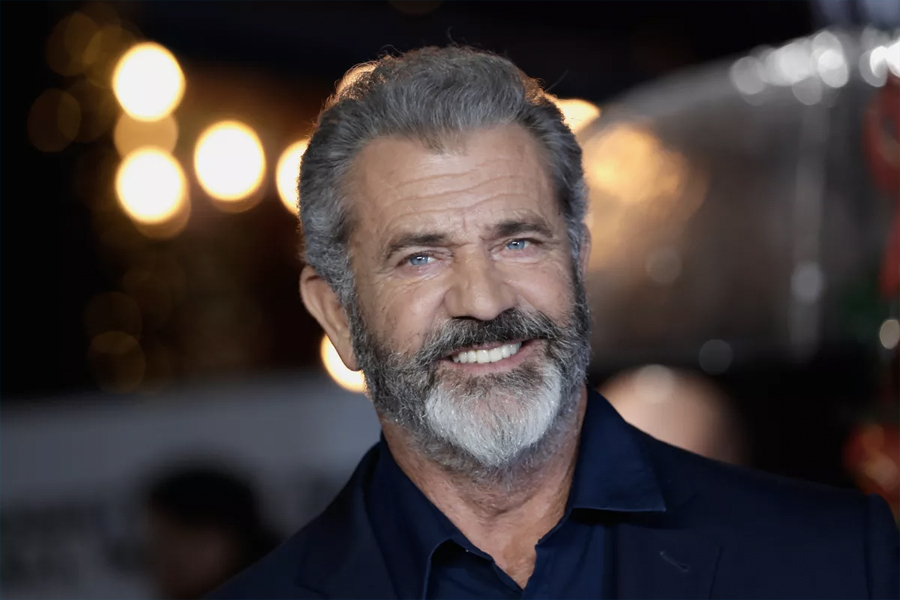 How to buy a Private Island - Mel Gibson