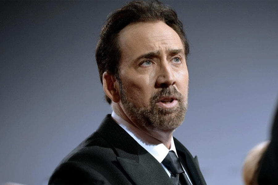 How to buy a Private Island - Nicolas Cage