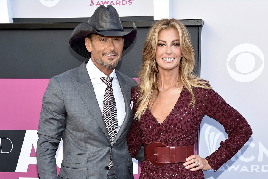 How to buy a Private Island - Tim McGraw and Faith Hill
