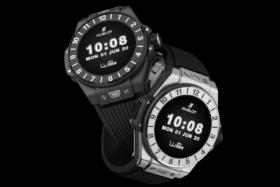 hublot big bang smartwatch
