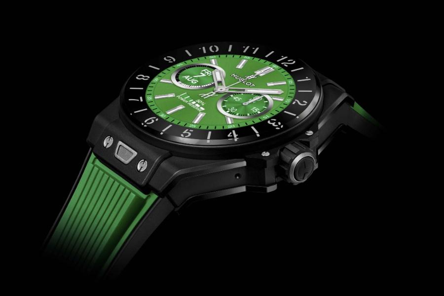 hublot big bang e smartwatch