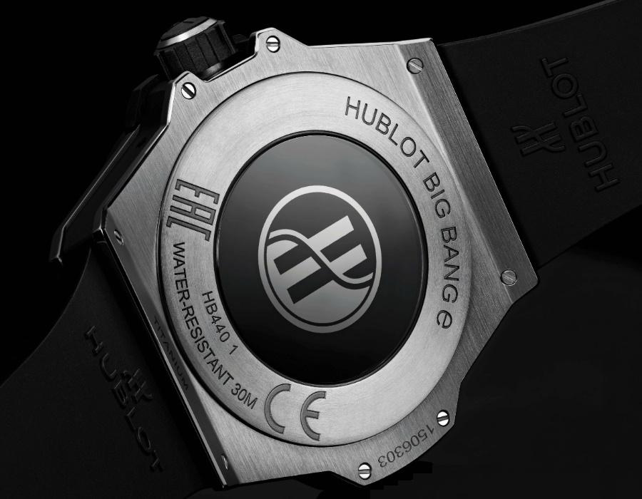 swiss made smartwatch