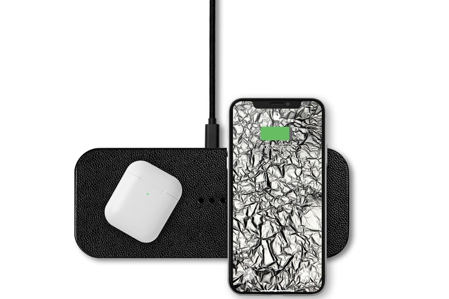 Courant Catch:2 - Multi-Device Fast Charging Block
