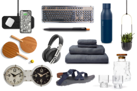 Products from Huckberry Finds May