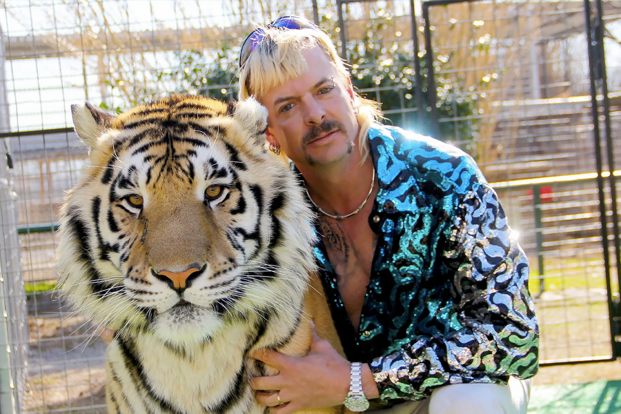 Joe Exotic legal team video 7