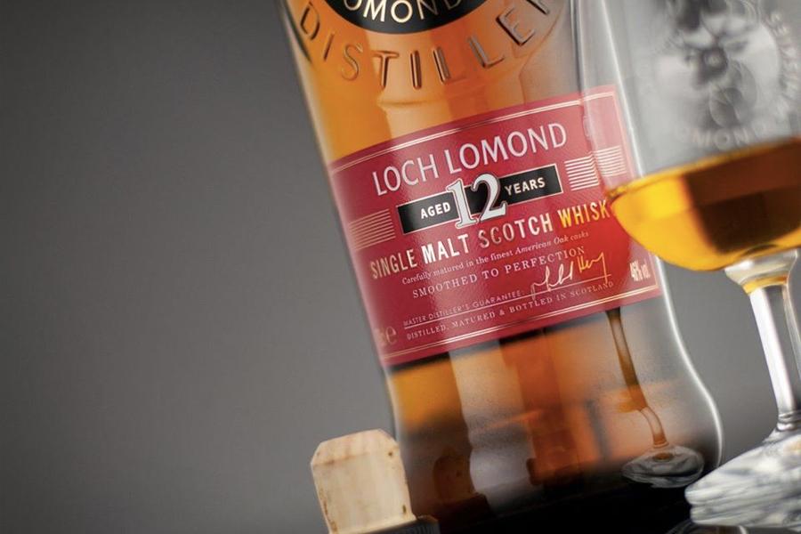 Loch Lomond 12 year 3