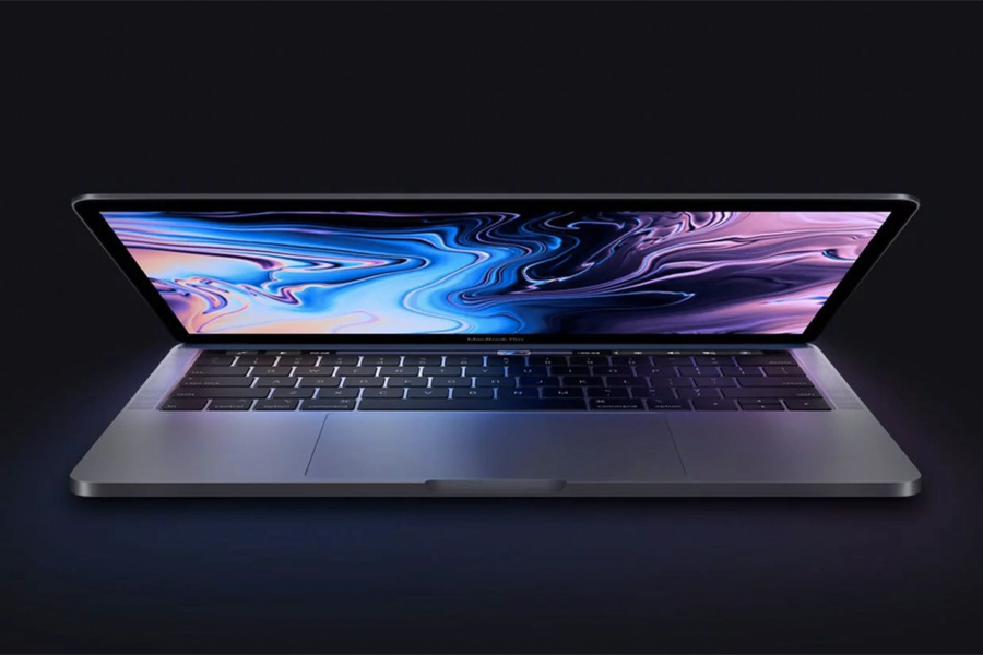 MacBook Pro Leak 1
