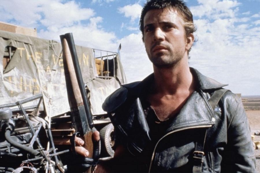 Mad Max 1981