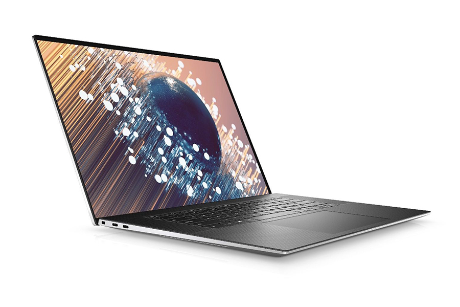 New Dell New XPS 15 and 17 laptop